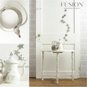 Fusion Mineral Paint - Casement | www.raggedy-bits.com