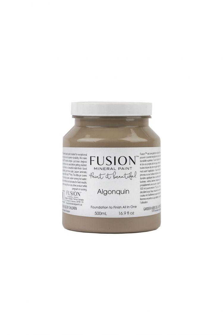 Fusion Mineral Paint - Algonquin | www.raggedy-bits.com
