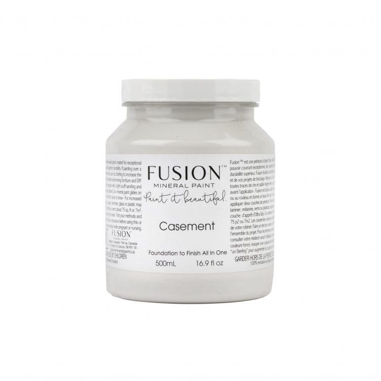 Fusion Mineral Paint - Casement | www.raggedy-bits.com