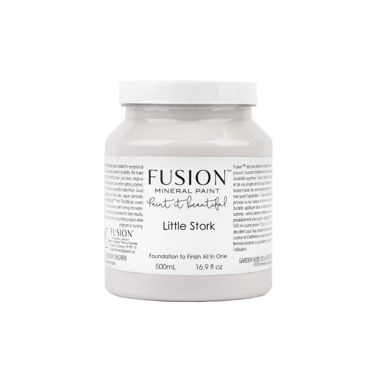 Fusion Mineral Fusion - Little Teapot | www.raggedy-bits.com