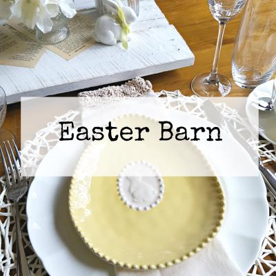 Easter Barn