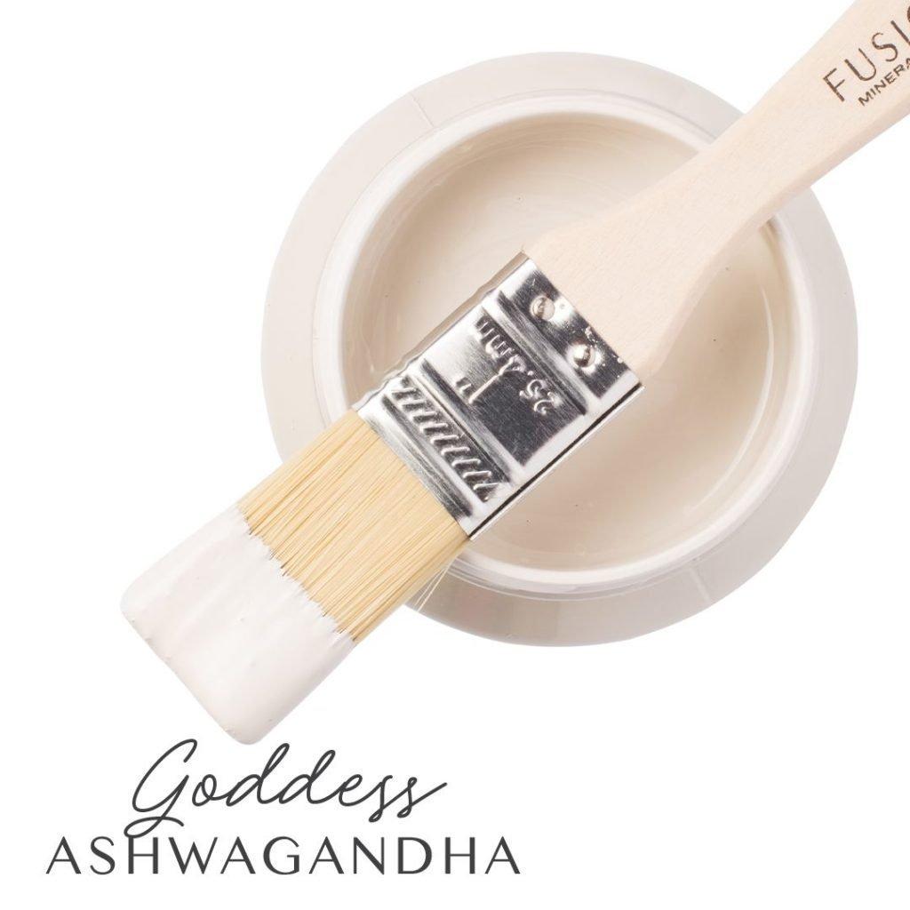 Fusion Mineral Paint - Goddess Ashwagandha | www.raggedy-bits.com