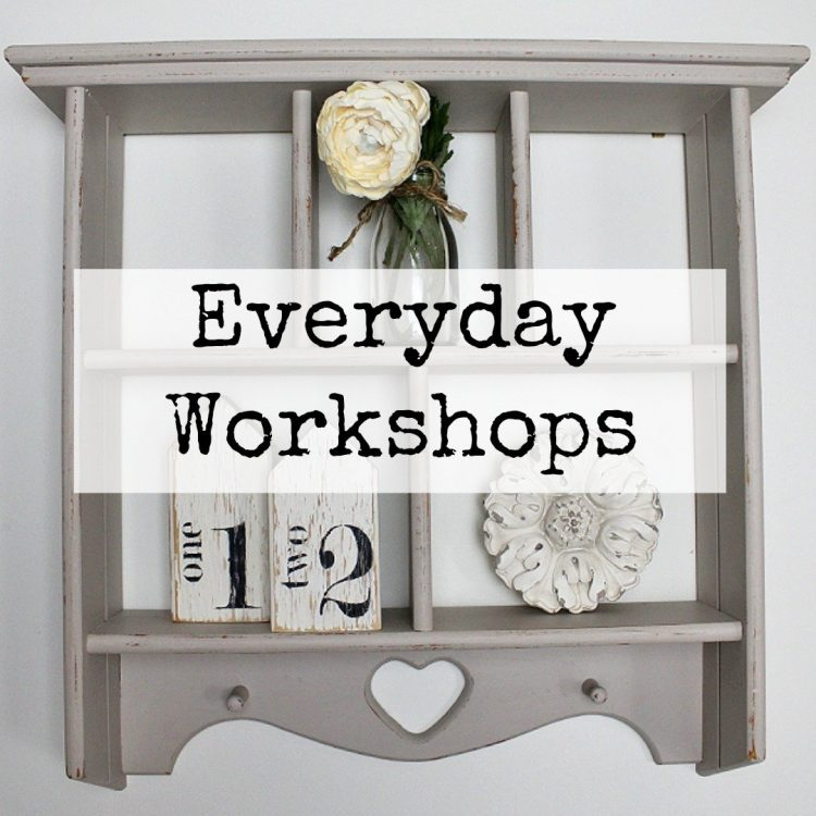 Everyday Workshops
