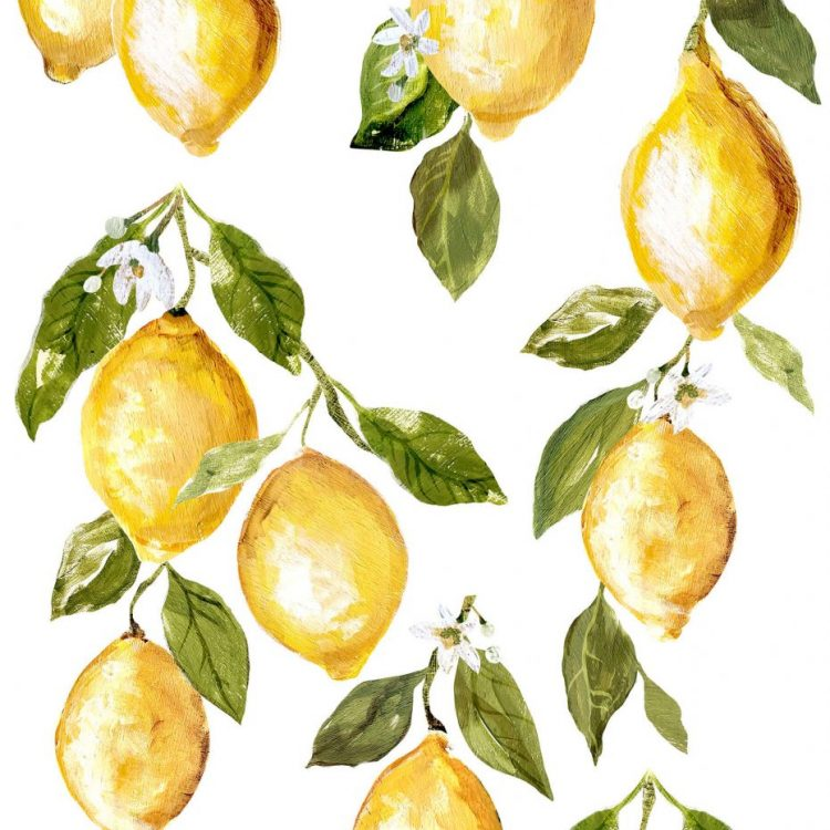 Have fun adding texture to your projects with these Iron Orchid Designs Decor Transfers - Lemon Drops | www.raggedy-bits.com | #raggedybits #IOD #LemonDrops #texture