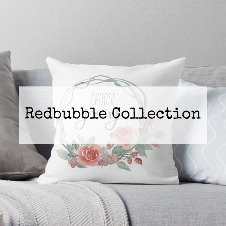 Redbubble Collection